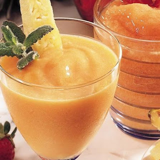 Fruit Frappe Recipes