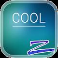 Free Download Cool Theme - ZERO Launcher APK for Blackberry