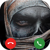 App Fake Call From the mummy ☠☠☠ APK for Windows Phone