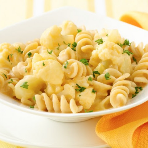 Too-EZ Mac 'n Cheese