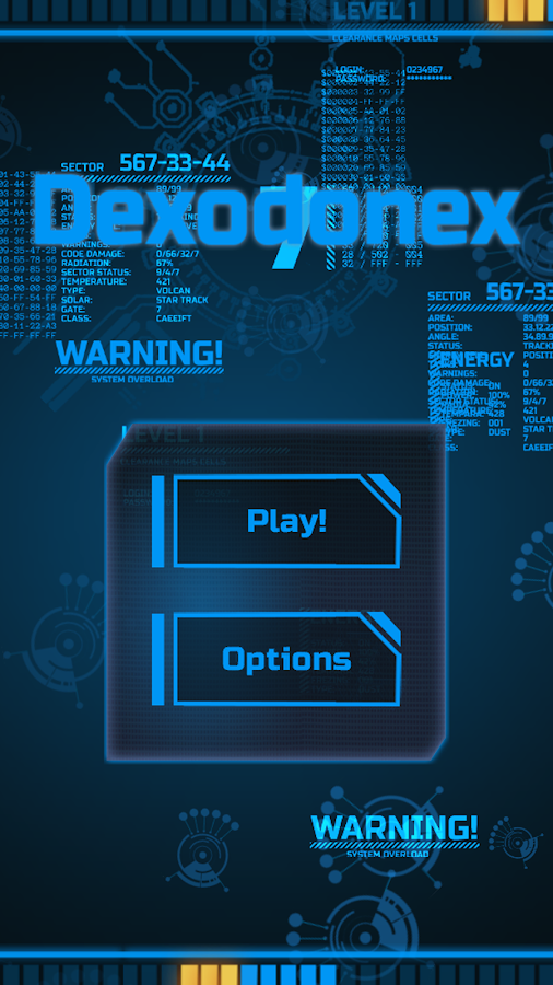 Dexodonex Screenshot 0