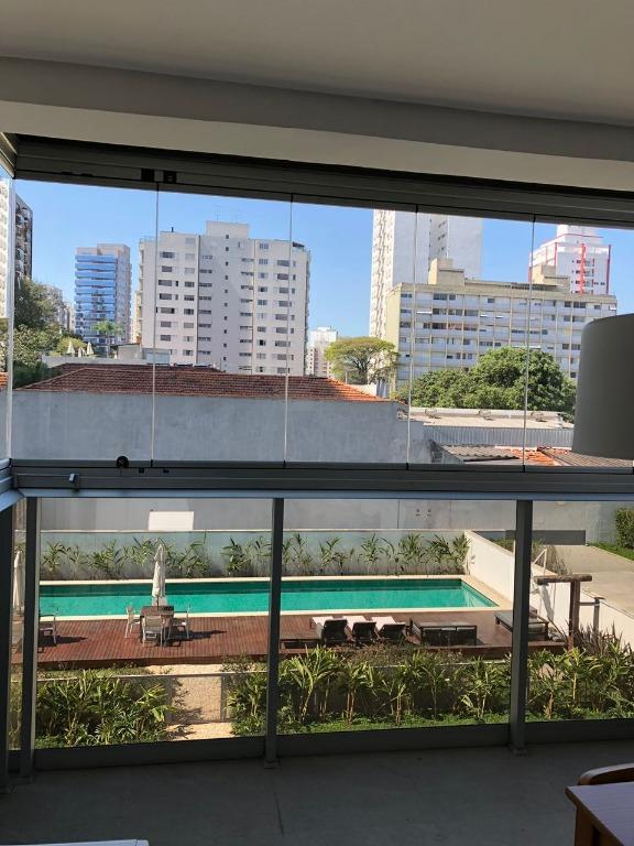 Loft para Locação - Vila Olímpia