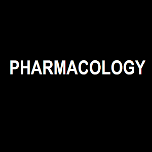 Pharmacology for Android