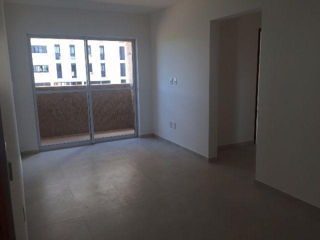 Apartamento residencial à venda, Bessa, João Pessoa - AP5074.