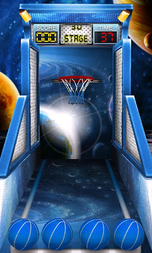 Basketball Mania screenshot 3