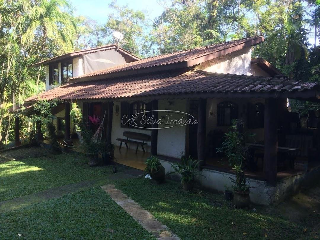 Casa à venda, 200 m² por R$ 480.000,00 - Camburi - São Sebastião/SP
