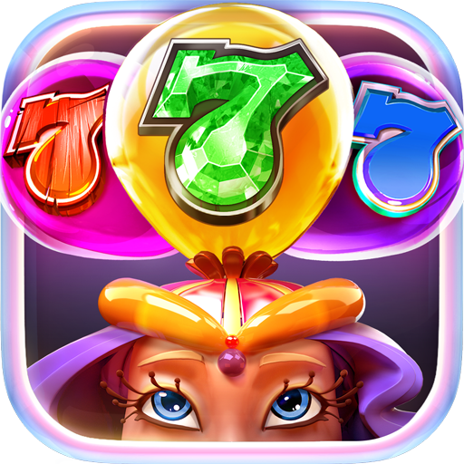POP! Slots - Free Vegas Casino Slot Machine Games APK Cracked Download