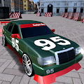 Game E200 Drifting Car APK for Kindle