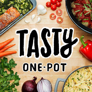 Tasty One-Pot Recipes For PC