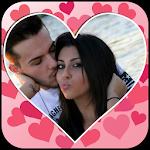 Love Photo Frames Free Icon