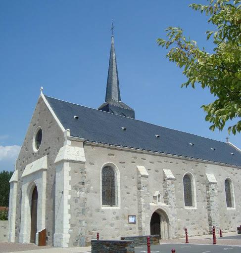 photo de Eglise du Fenouiller