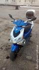 продам мотоцикл в ПМР Peugeot Speedfight