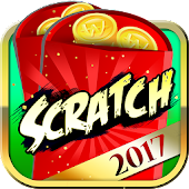 Lottery Scratch Off - Mahjong APK for Bluestacks