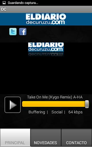 Radio Horizonte Curuzu Cuatia screenshot 1
