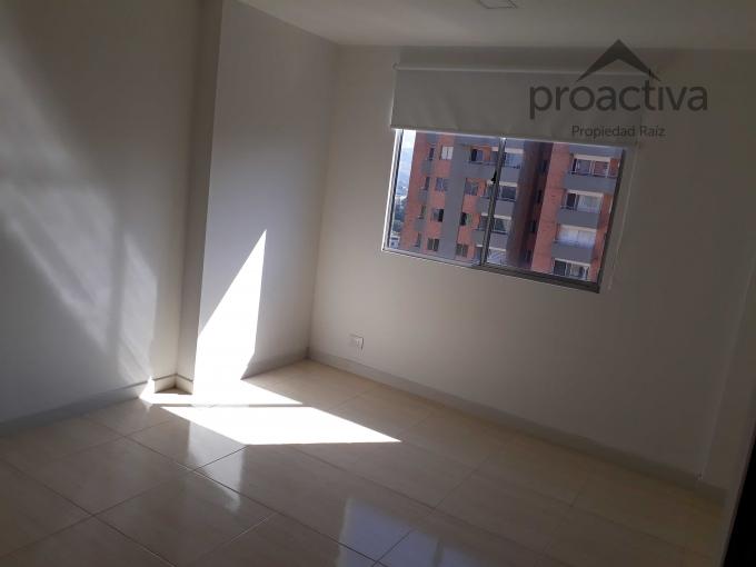 apartamento en arriendo patio bonito 497-4257