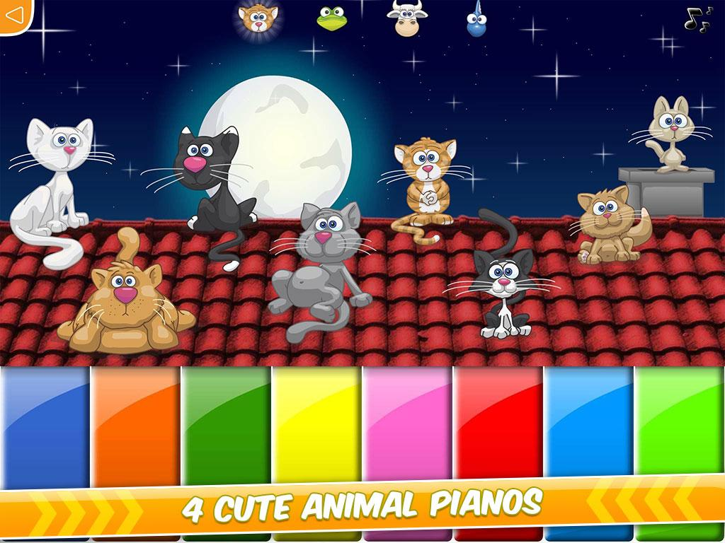 The fabulous Animal Playground Screenshot 7