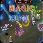 Guide Magic Rush