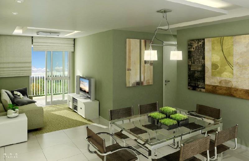 Apartamento 2 quartos à venda, Pechincha, Rio de Janeiro.