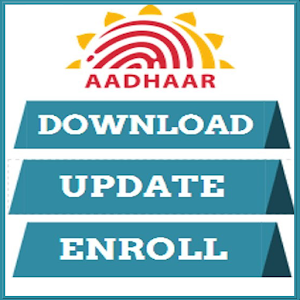 Aadhar Card-Download/Update/Status