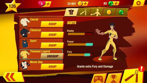 Bruce Lee: Enter The Game screenshot 4