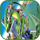 VR Roller Coaster Ride & Stunt