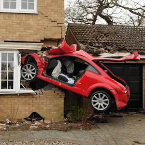 Real Car Crash For PC / Windows 7/8/10 / Mac – Free Download