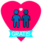 Free Download Chat Gay Local En Español: Citas - Comunidad LGBT APK for Samsung