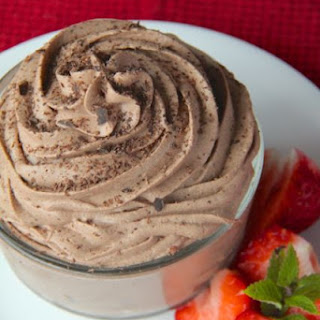 Low Carb Whipped Cream Recipes