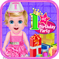 Game My First Birthday Party APK for Windows Phone