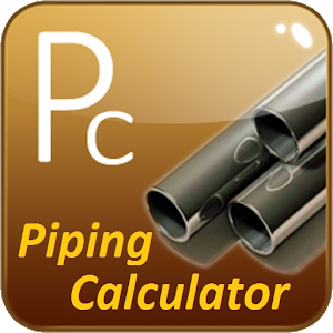 Cover art Piping Calculator pro