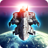 Galaxy Reavers - Space RTS For PC (Windows And Mac)