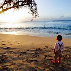 Happiness by Hazel Rowe - Babies & Children Children Candids