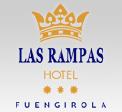 Hotel Las Rampas |Fuengirola, Málaga · Costa del Sol | Web Oficial