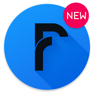 Flux - CM13/12.1 Theme APK Cracked Download