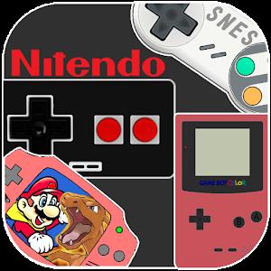 Super Emulator - NES SNES GBA GBC  Games Online PC (Windows / MAC)