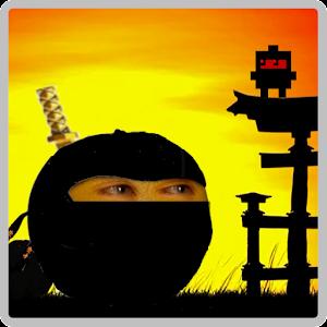 Game Orange Nya Nya: Annoying Ninja APK for Windows Phone