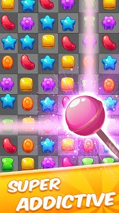 Game Cookie Crush Match 3 1.3 APK for iPhone