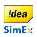 Idea SIMEX App APK for Bluestacks