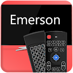 Remote control for emerson tv Icon