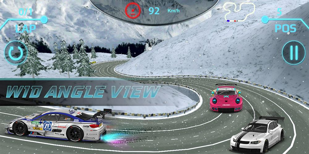 Racing Race 2016 Screenshot 4