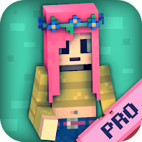 Girls Craft: Exploration PRO For PC (Windows And Mac)