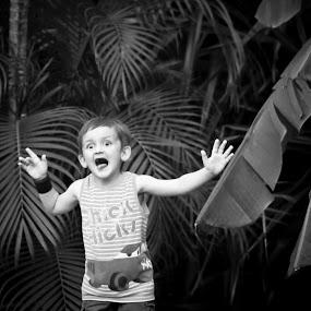by Zachary Swears - Babies & Children Children Candids