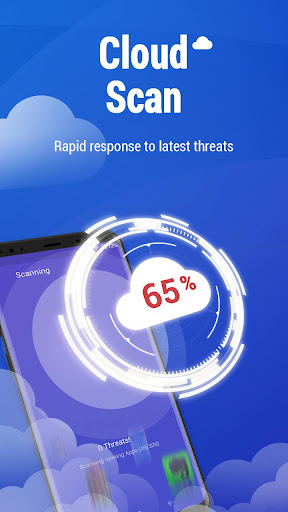 Antivirus Free - Virus Cleaner screenshot 3