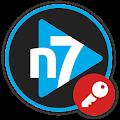 n7player Music Player Unlocker APK for Bluestacks