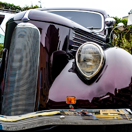 by Jeanne Knoch - Transportation Automobiles