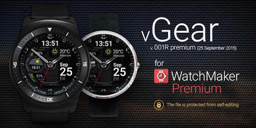 VGear v003R pr - screenshot