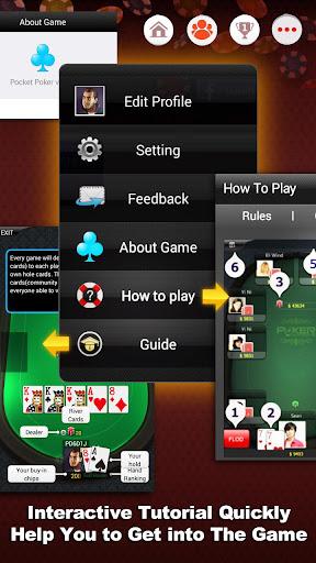 Durian Poker - screenshot