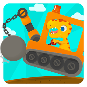 Dinosaur Digger 3 For PC