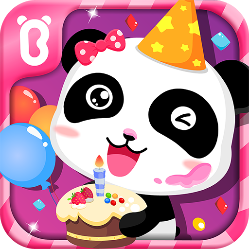 Baby Panda's Birthday Party (game)