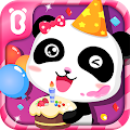 Game Baby Panda's Birthday Party APK for Kindle